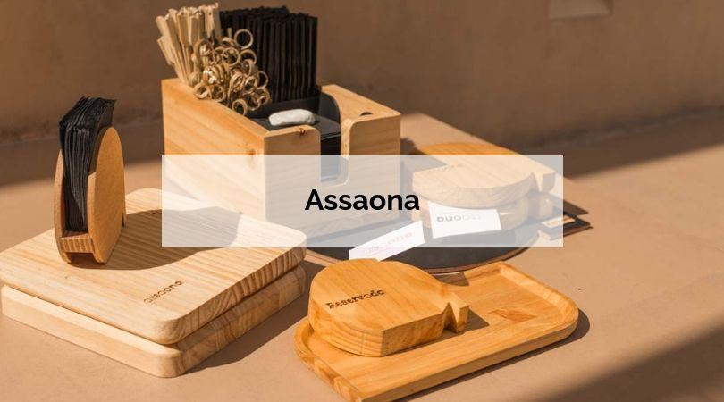 Assaona Palma