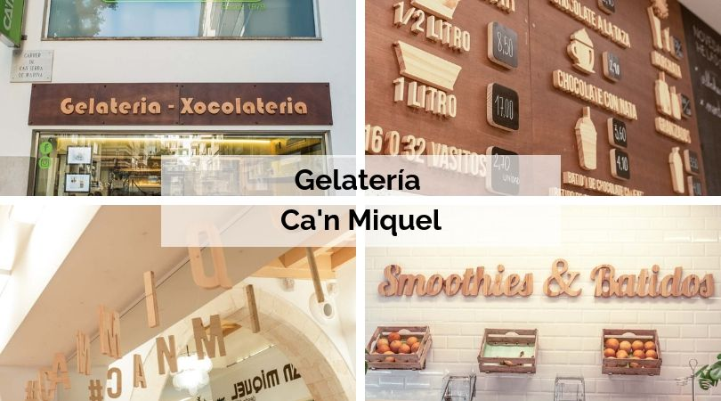 heladeria can miquel